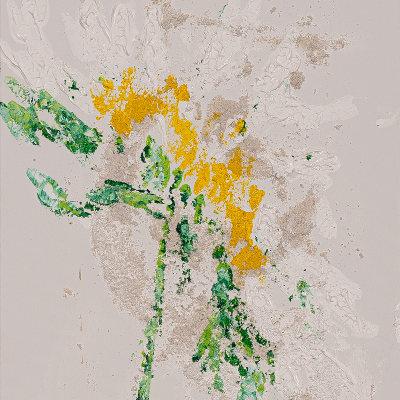 Lucie Hamalainen - Triptyque Rayon de soleil
